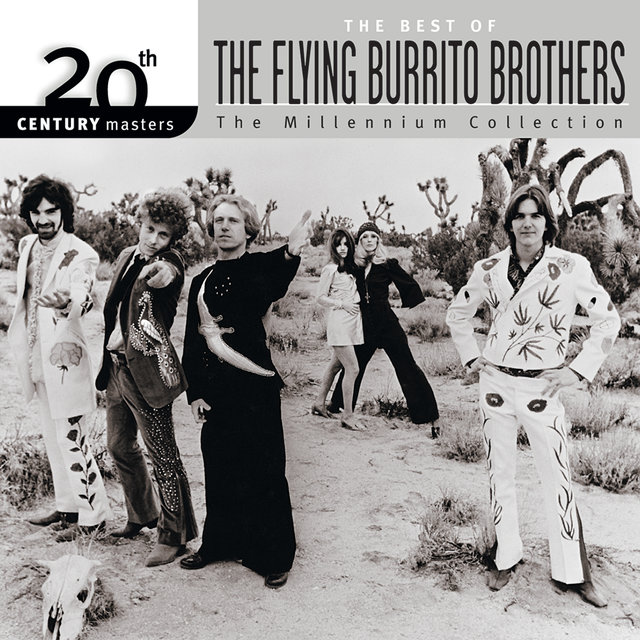 20th Century Masters: The Millennium Collection: Best Of The Flying Burrito Brothers