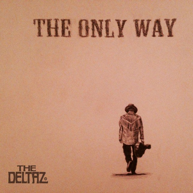 The Only Way - Single