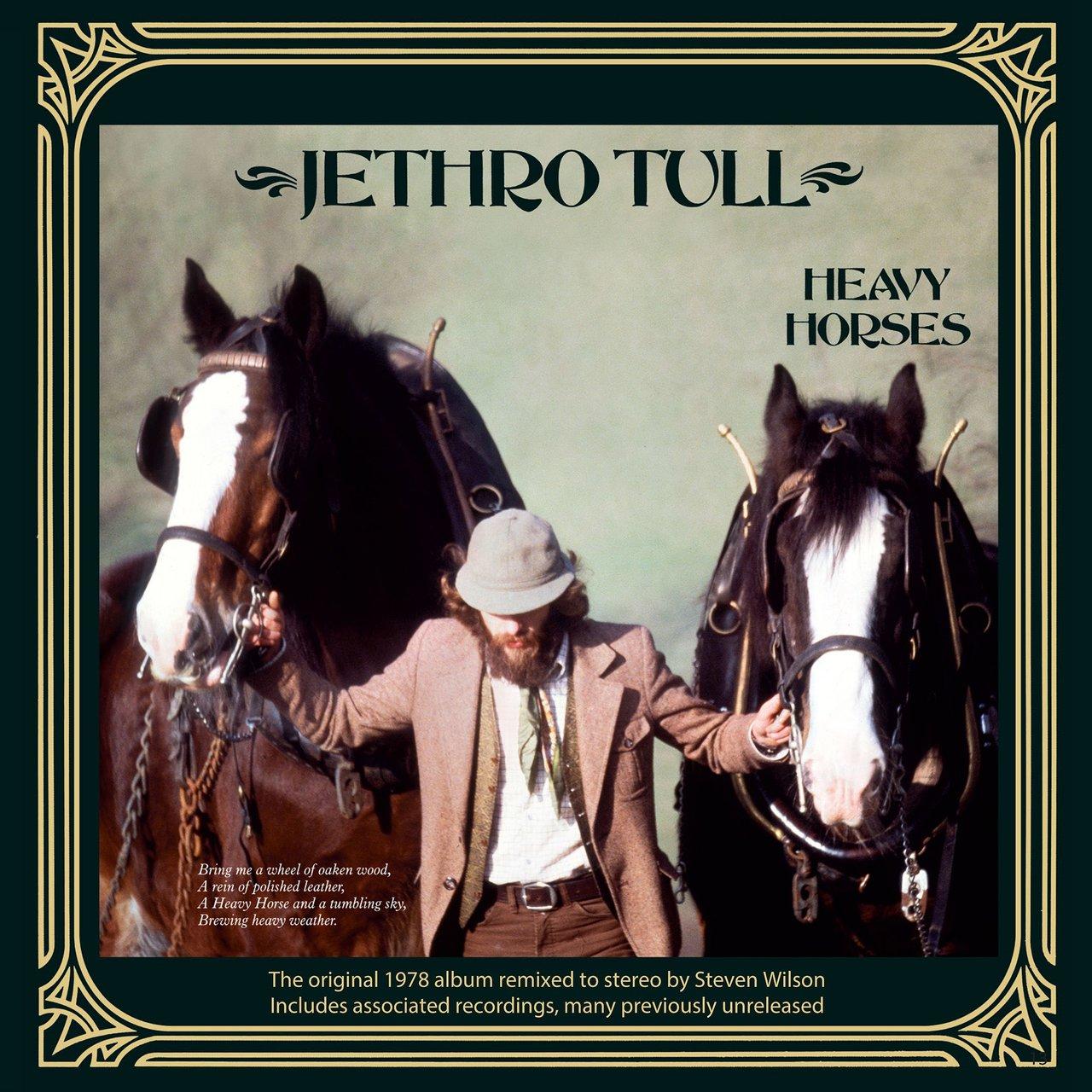 TIDAL: Listen to Jethro Tull on TIDAL