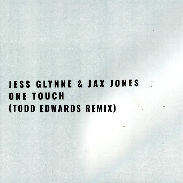 Jess Glynne on TIDAL