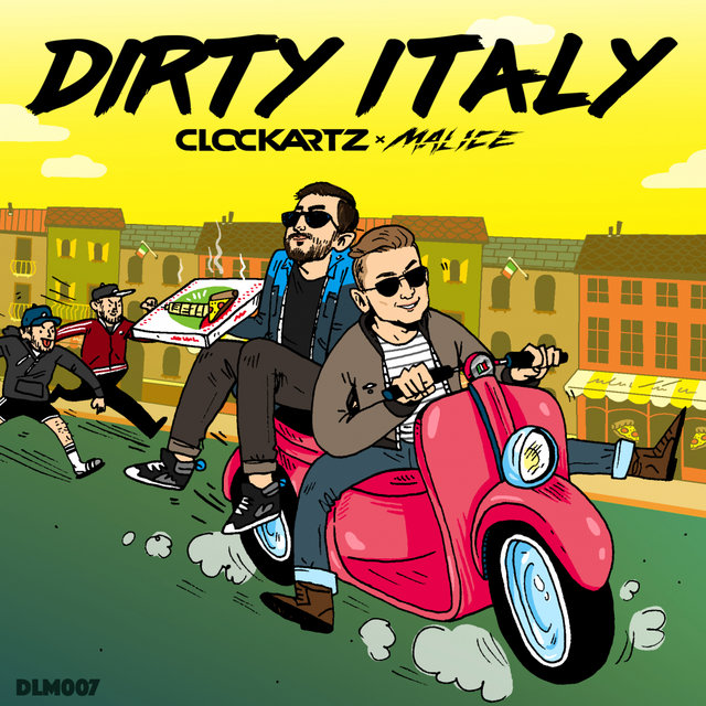 Dirty Italy