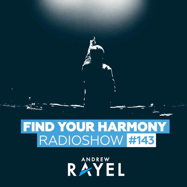 Find Your Harmony Radioshow #143