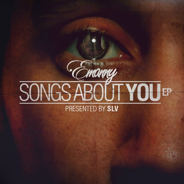 Songs About YOU - EP