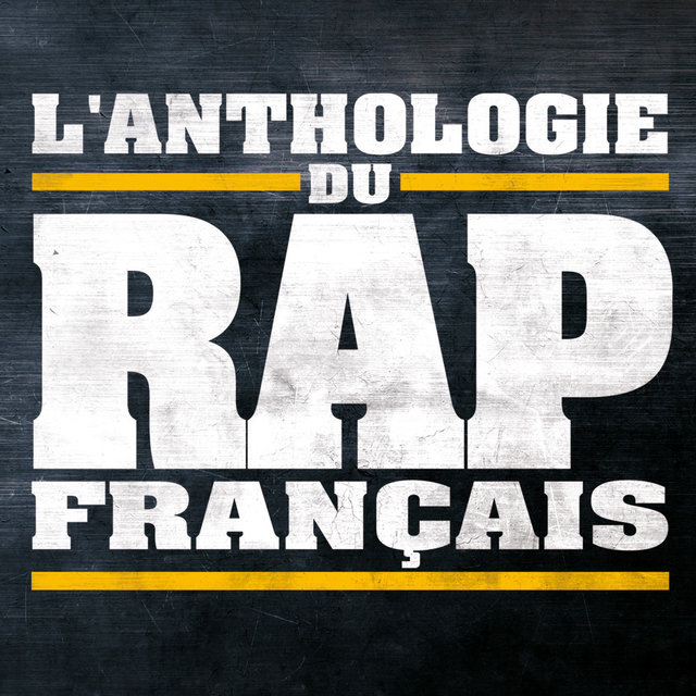 L'Anthologie du Rap Français