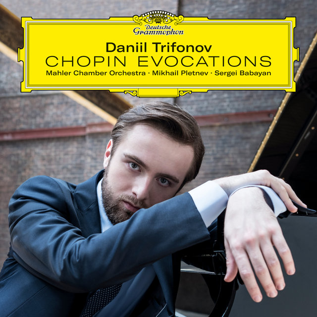 Mompou: Variations On A Theme By Chopin, Variation 10. Évocation. Cantabile molto espressivo