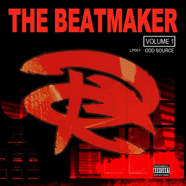 The Beatmaker, Vol. 1