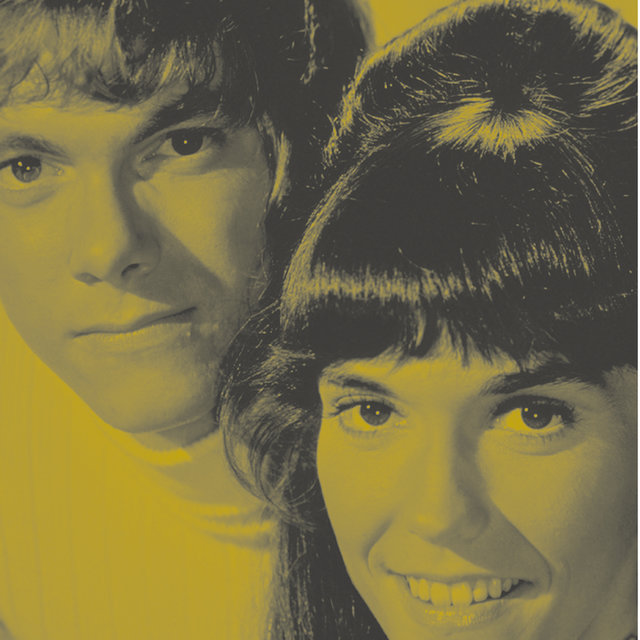 The Carpenters (Gold (Deluxe Sound & Vision) PAL)