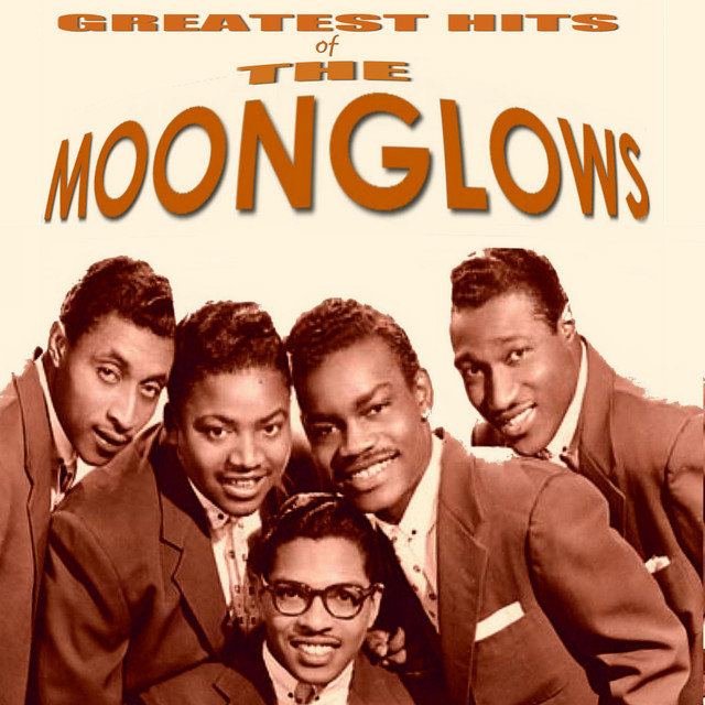 The Greatest Hits of the Moonglows