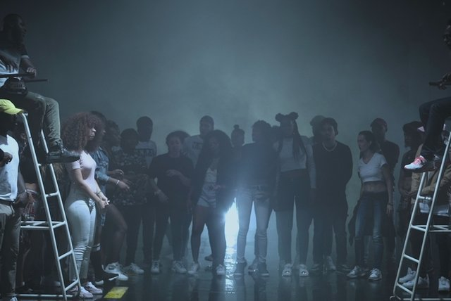 Dansa (Clip officiel)