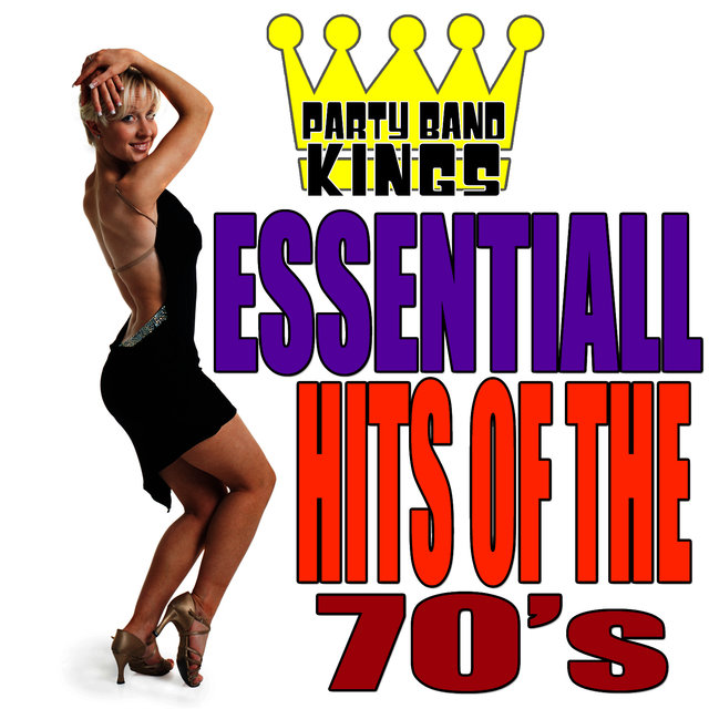 Essential Hits Of The 70s