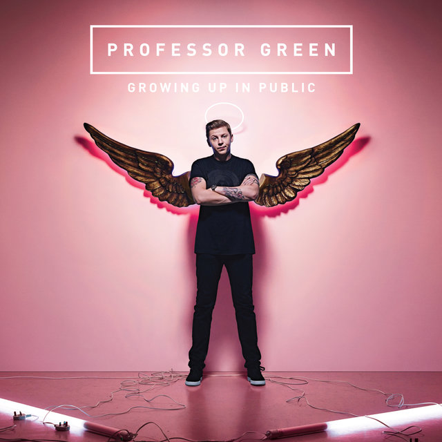 Growing Up In Public (Deluxe)