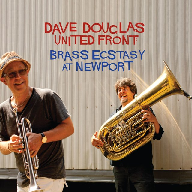 United Front: Brass Ecstasy at Newport
