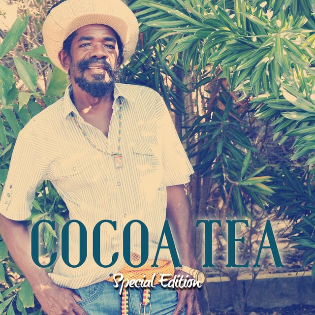 Cocoa Tea Special Edition