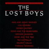 Lost in the Shadows (The Lost Boys)