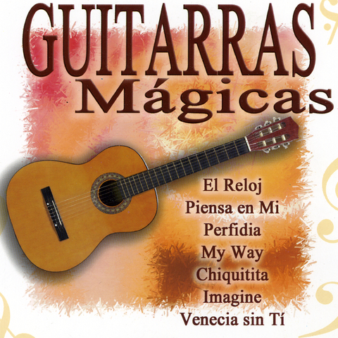 TIDAL: Listen to Latin Guitar on TIDAL