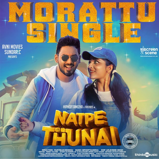 Morattu Single