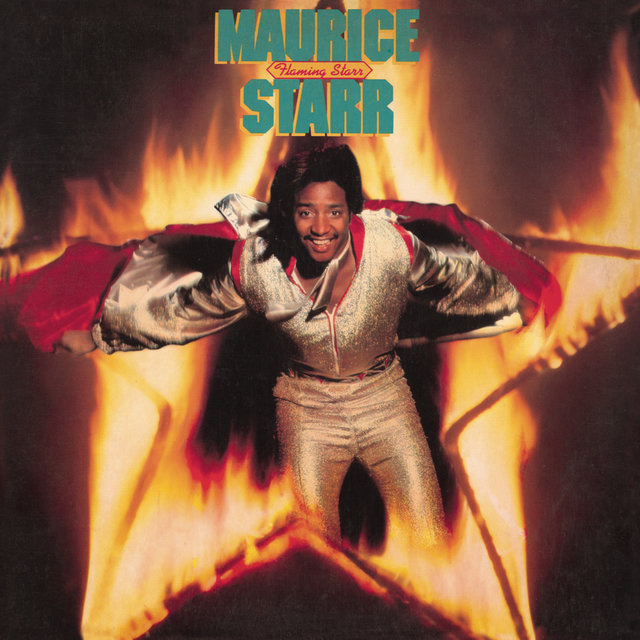 Flaming Starr (Expanded Edition)