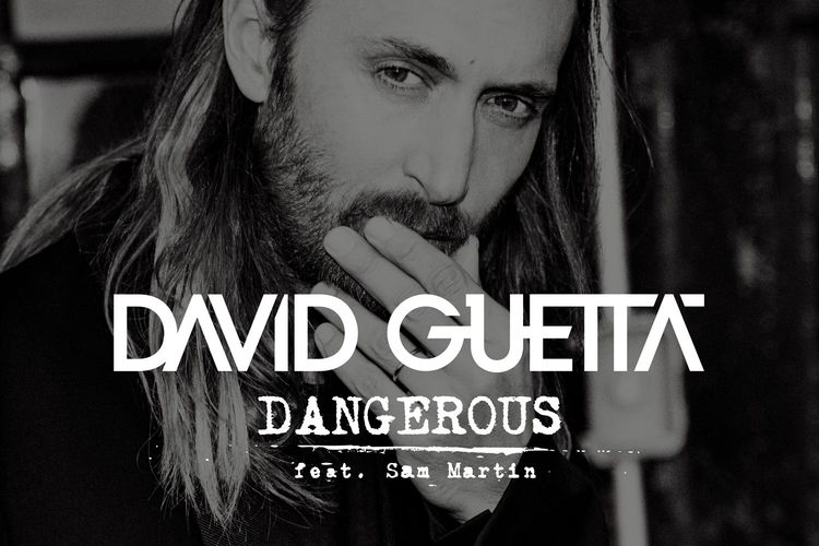 Dangerous (feat. Sam Martin) [Official audio]