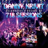 Danny Krivit Celebrates A Decade Of 718 Sessions (Continuous Mix)