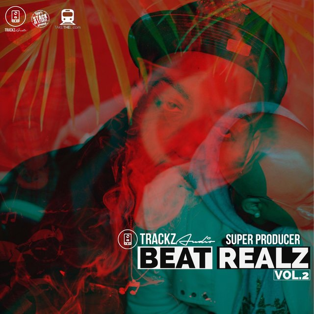 Super Producer Beat Realz, Vol. 2