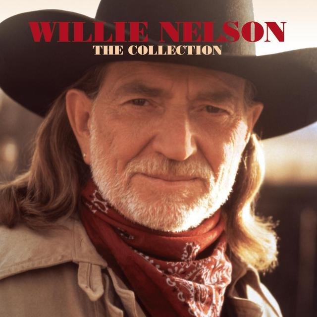 Willie Nelson The Collection