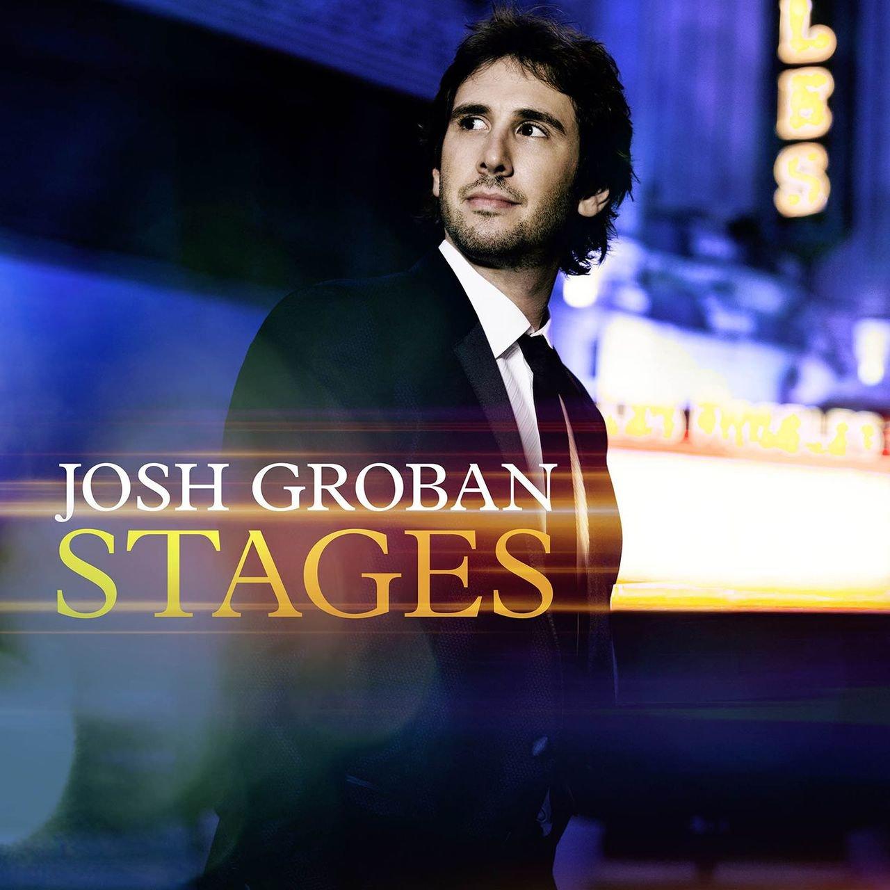 TIDAL: Listen to Josh Groban on TIDAL