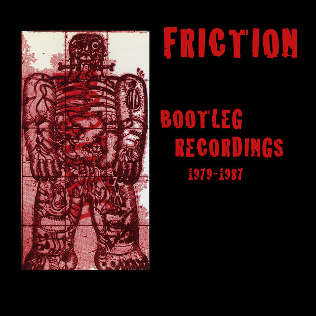 Bootleg Recordings 1979-1987