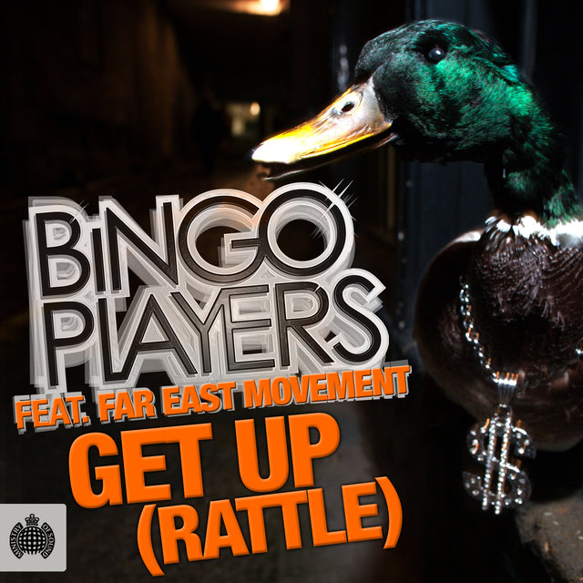 Get Up (Rattle) [Remixes]
