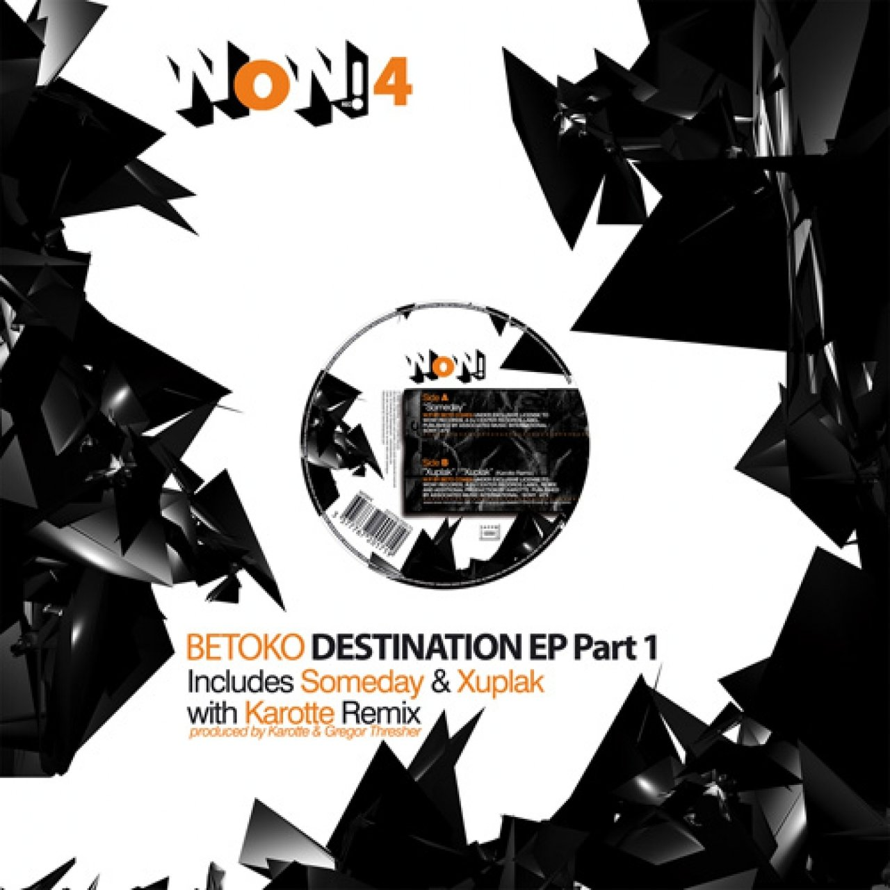 Destination Ep Part 1