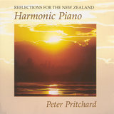 Pritchard, Peter: Reflections for the New Zealand Harmonic Piano