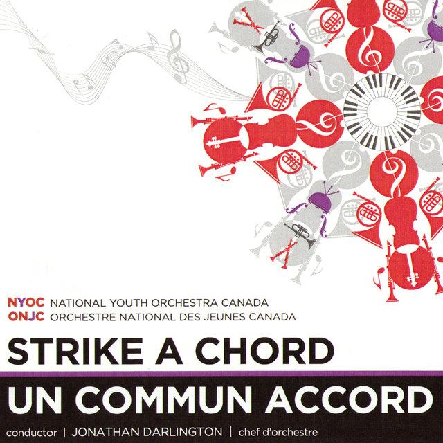 TIDAL: Listen to Strike a Chord on TIDAL