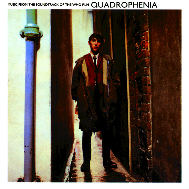 Quadrophenia (Original Motion Picture Soundtrack)