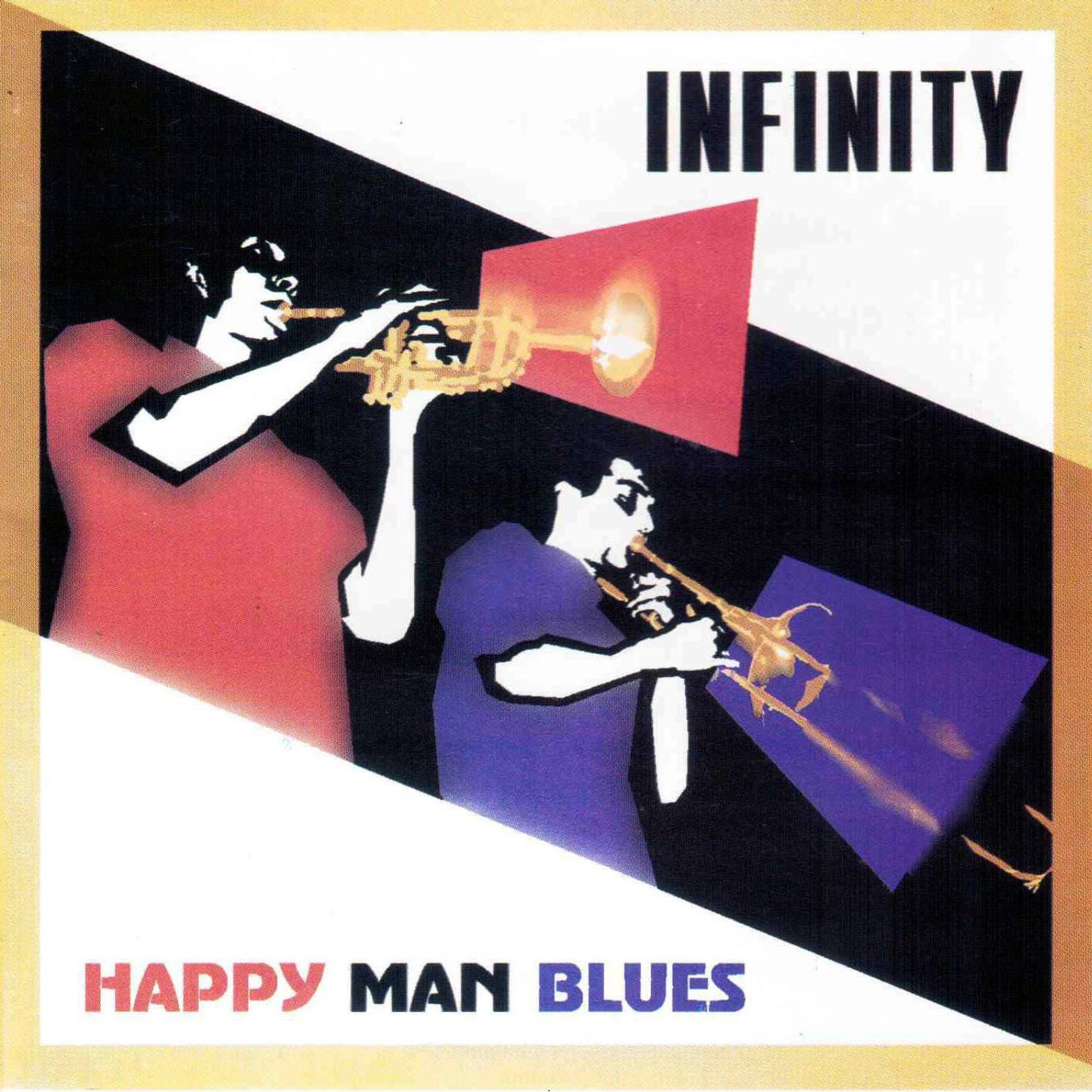 Happy Man Blues