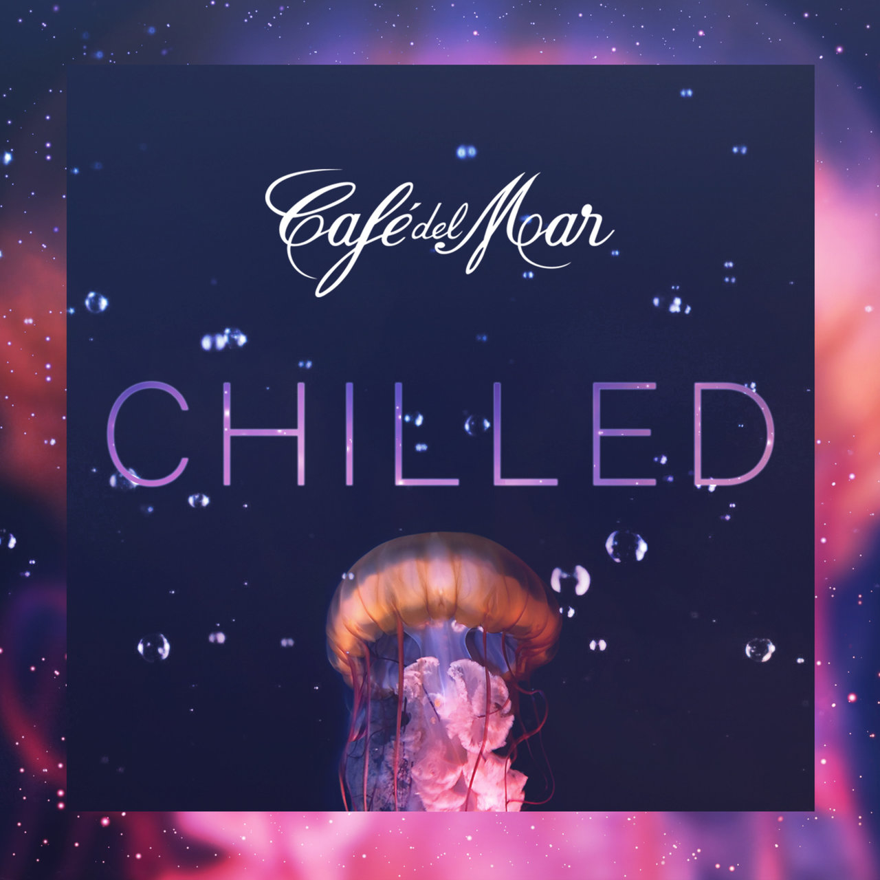 Café del Mar Chilled