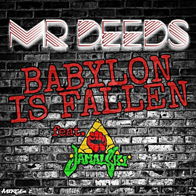 Babylon Is Fallen (feat. Jamalski)