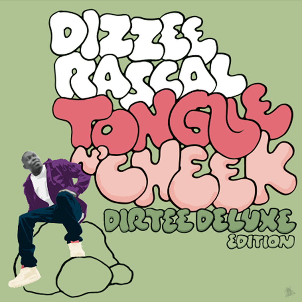 Tongue N' Cheek (Dirtee Deluxe Edition)
