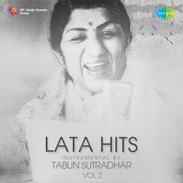 Lata Hits Instrumental by Tabun Sutradhar, Vol. 2