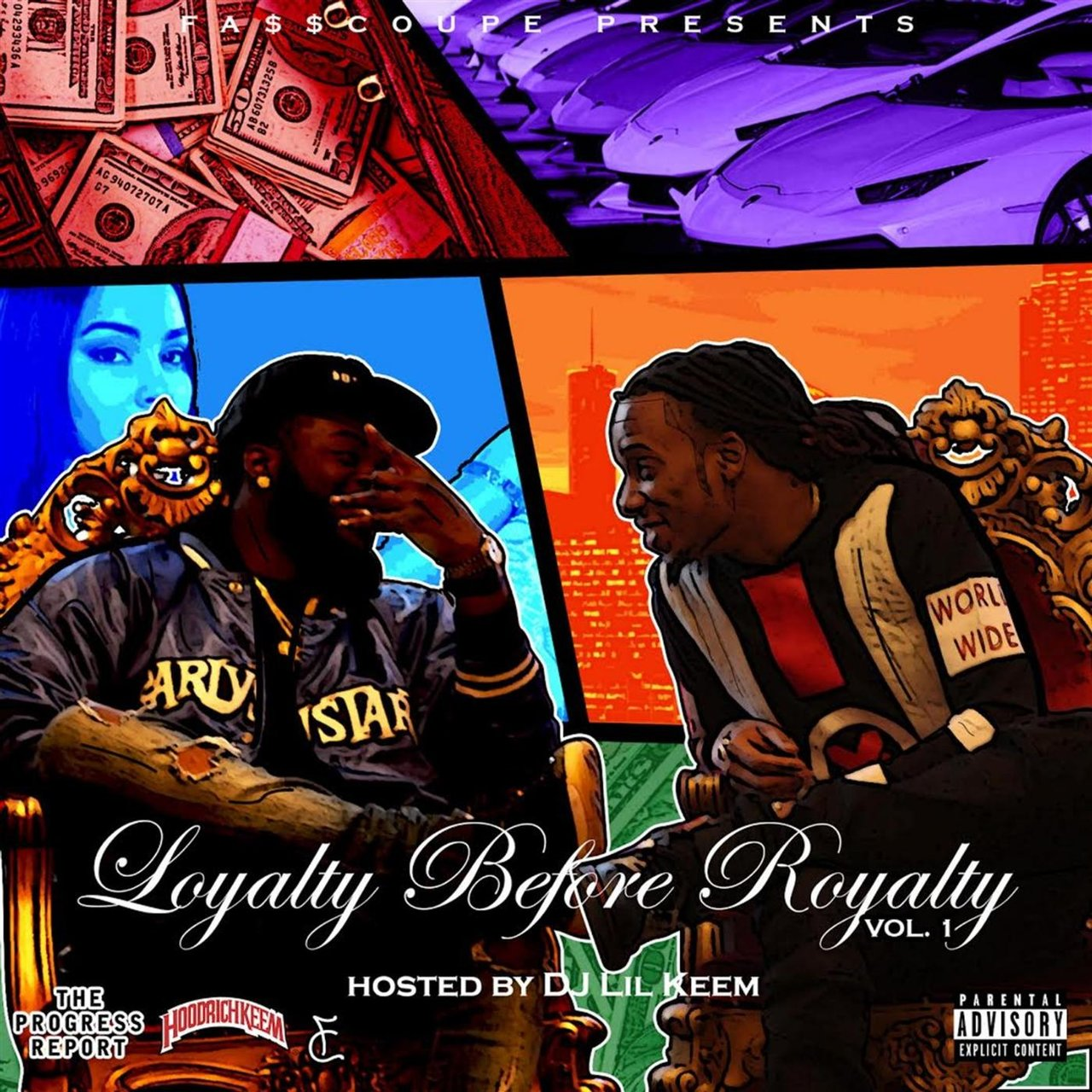 Loyalty Before Royalty