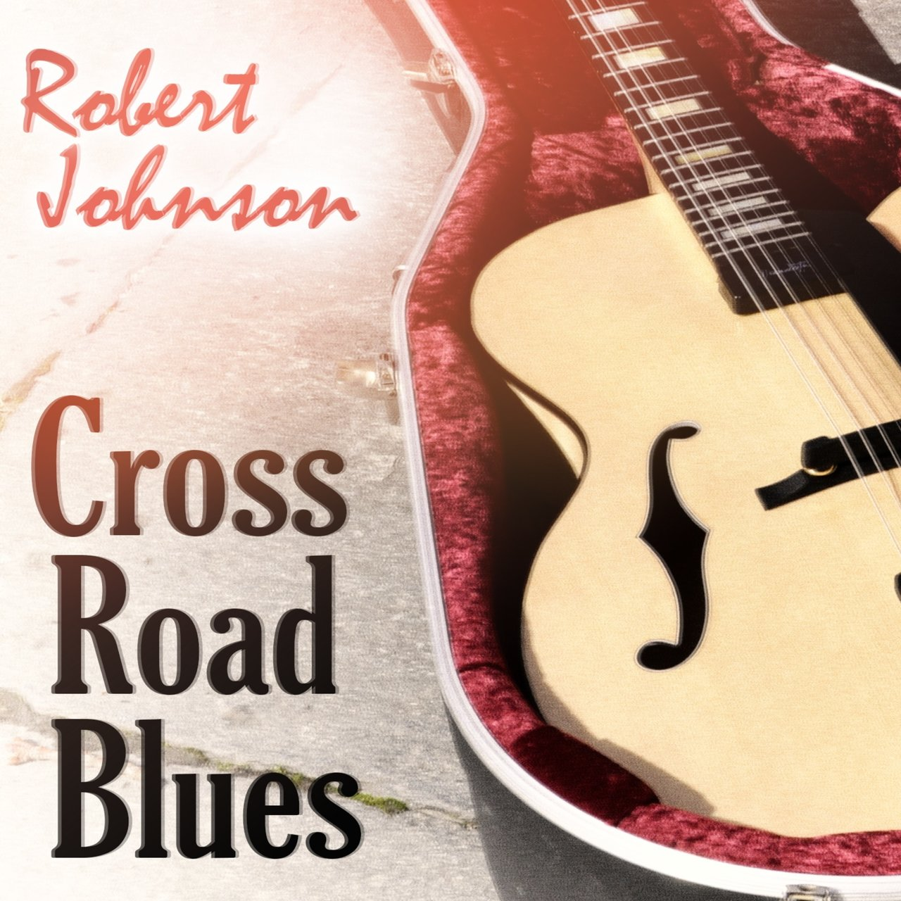Cross Road Blues