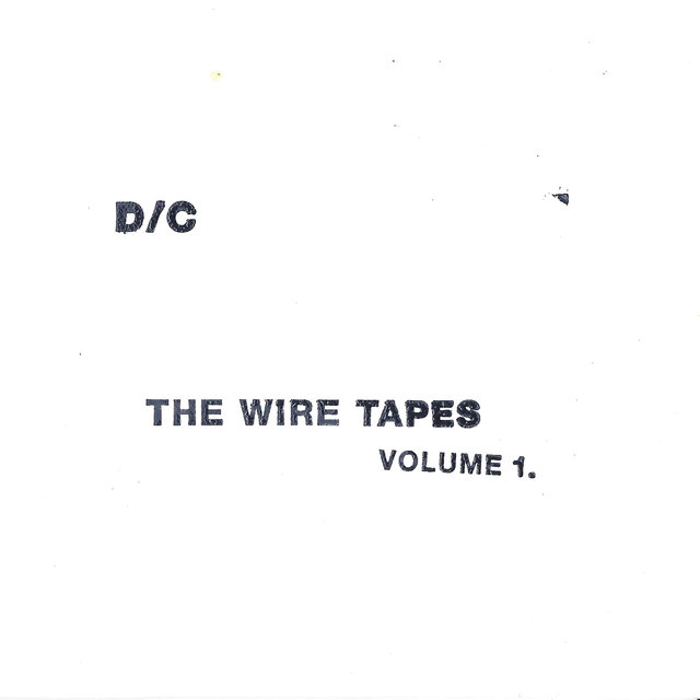 The Wire Tapes, Vol. 1
