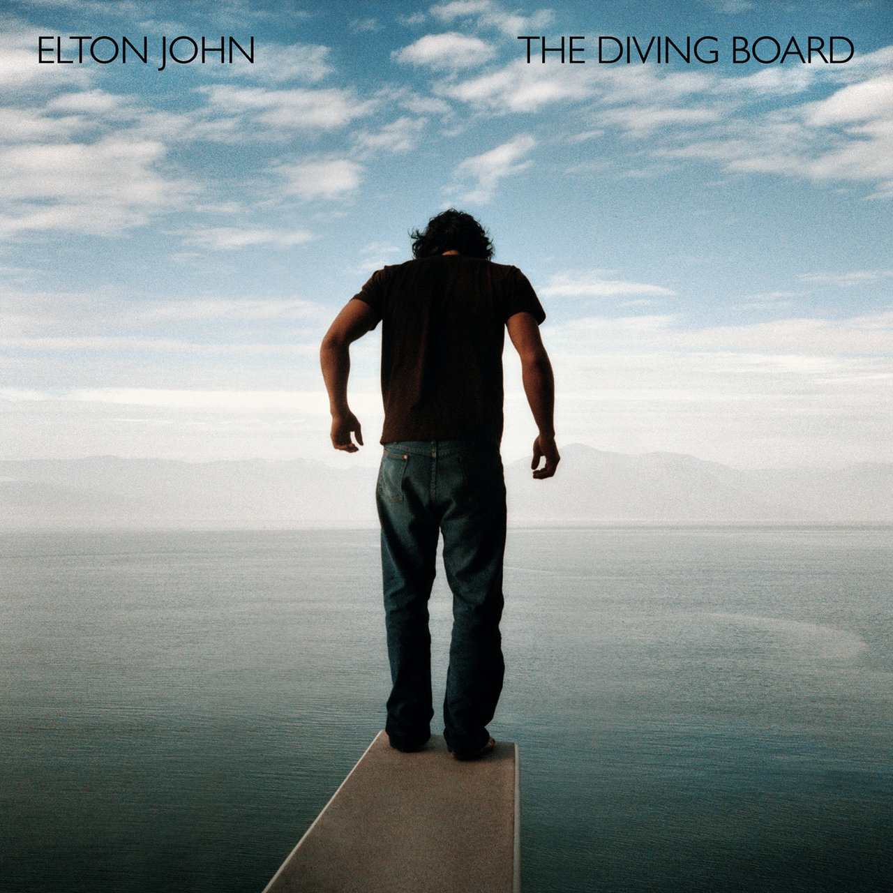 The Diving Board (Deluxe Version)
