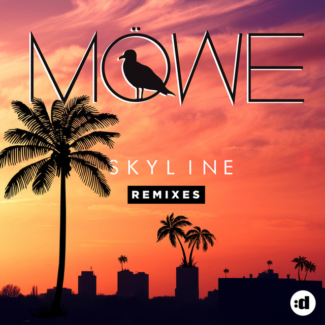 Skyline (Remixes)