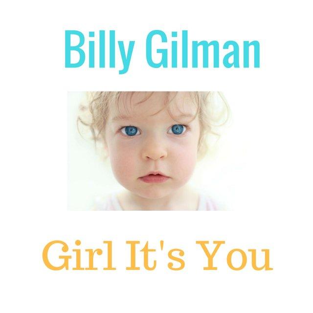 Billy Gilman on TIDAL