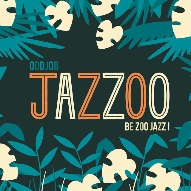 Jazzoo, Be Zoo Jazz!
