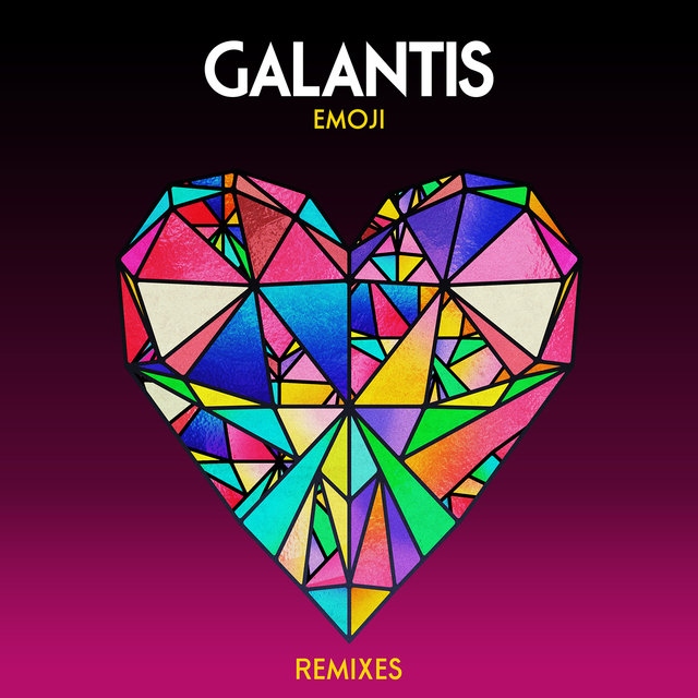 Emoji (Remixes)