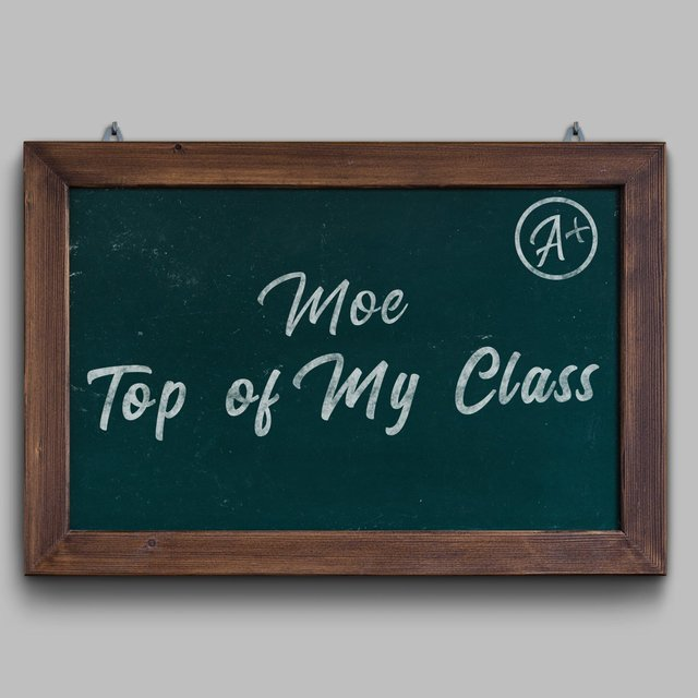 Top of My Class