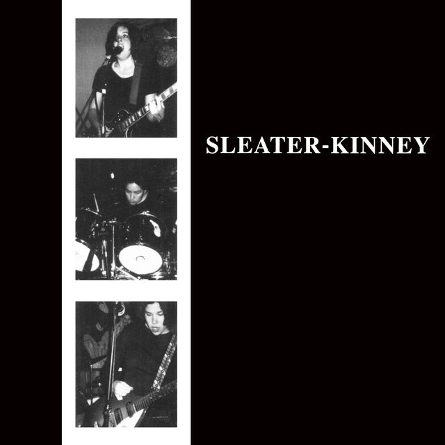 Sleater-Kinney (Remastered)