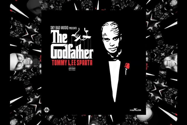 The Godfather (Official Audio)