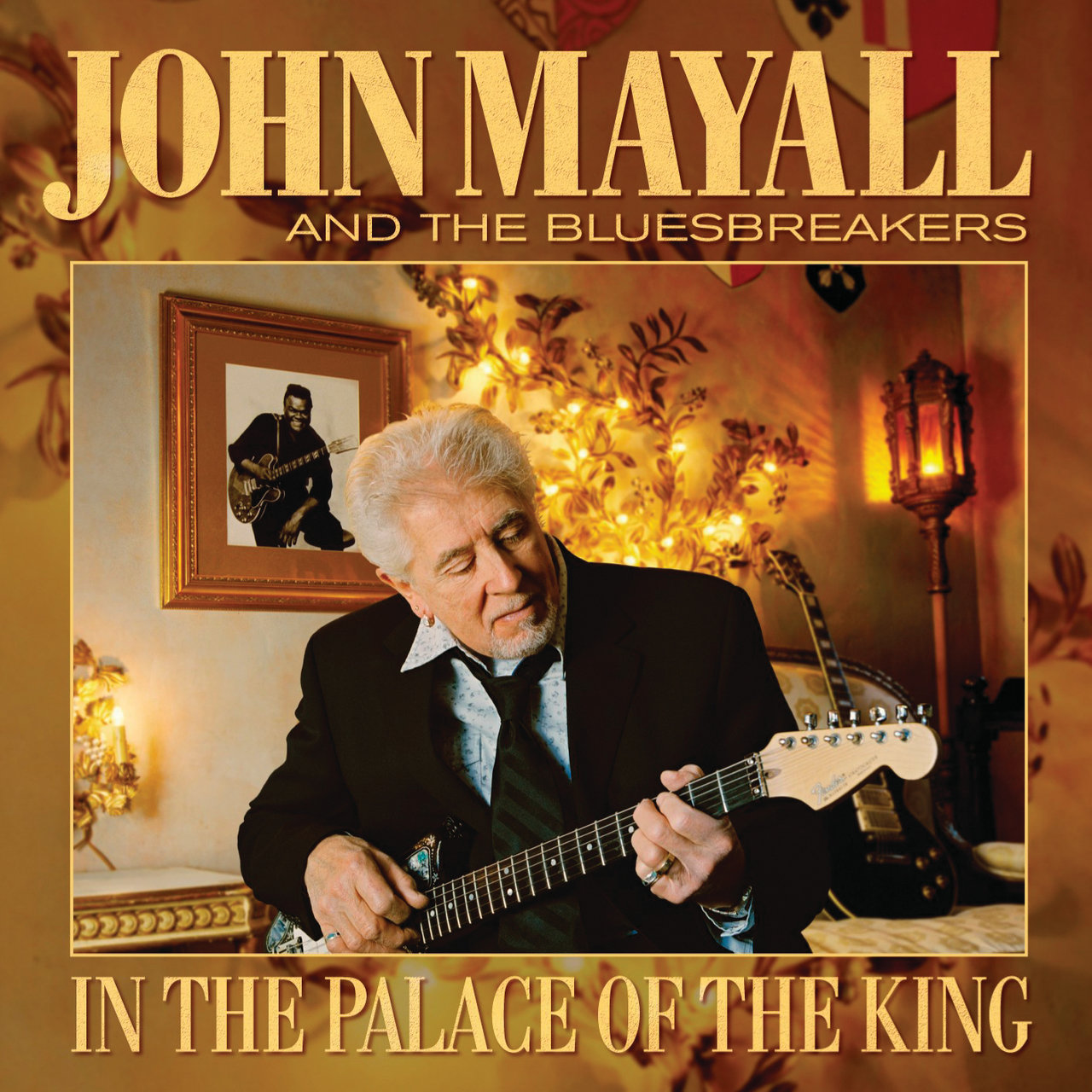 Tidal listen to john mayall and the bluesbreakers on tidal albums publicscrutiny Images