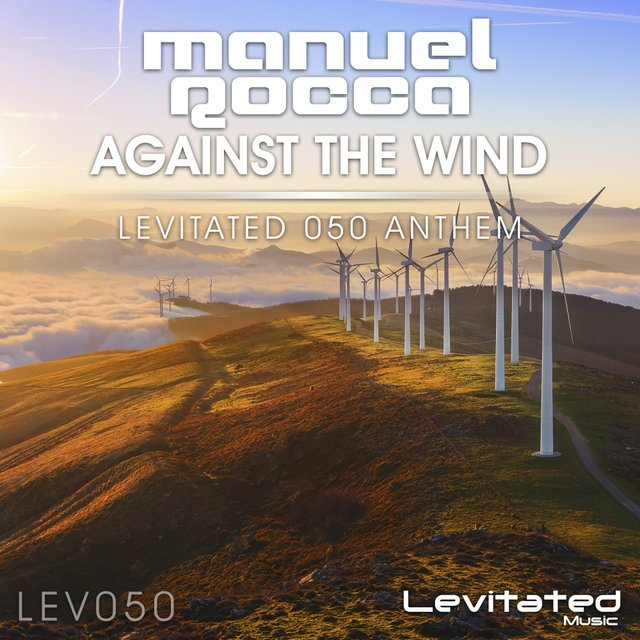 Against The Wind (LEV050 Anthem)